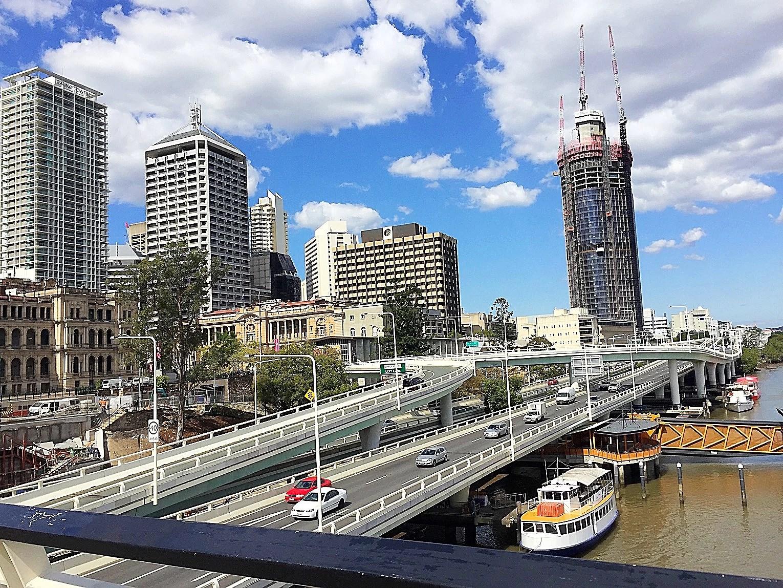 Brisbane Review