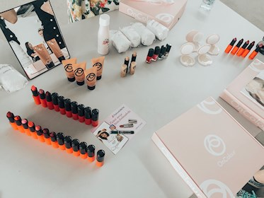 See Bloggers 2019, Oriflame