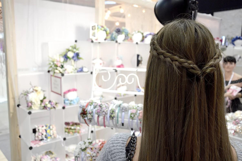wedding hair decorations