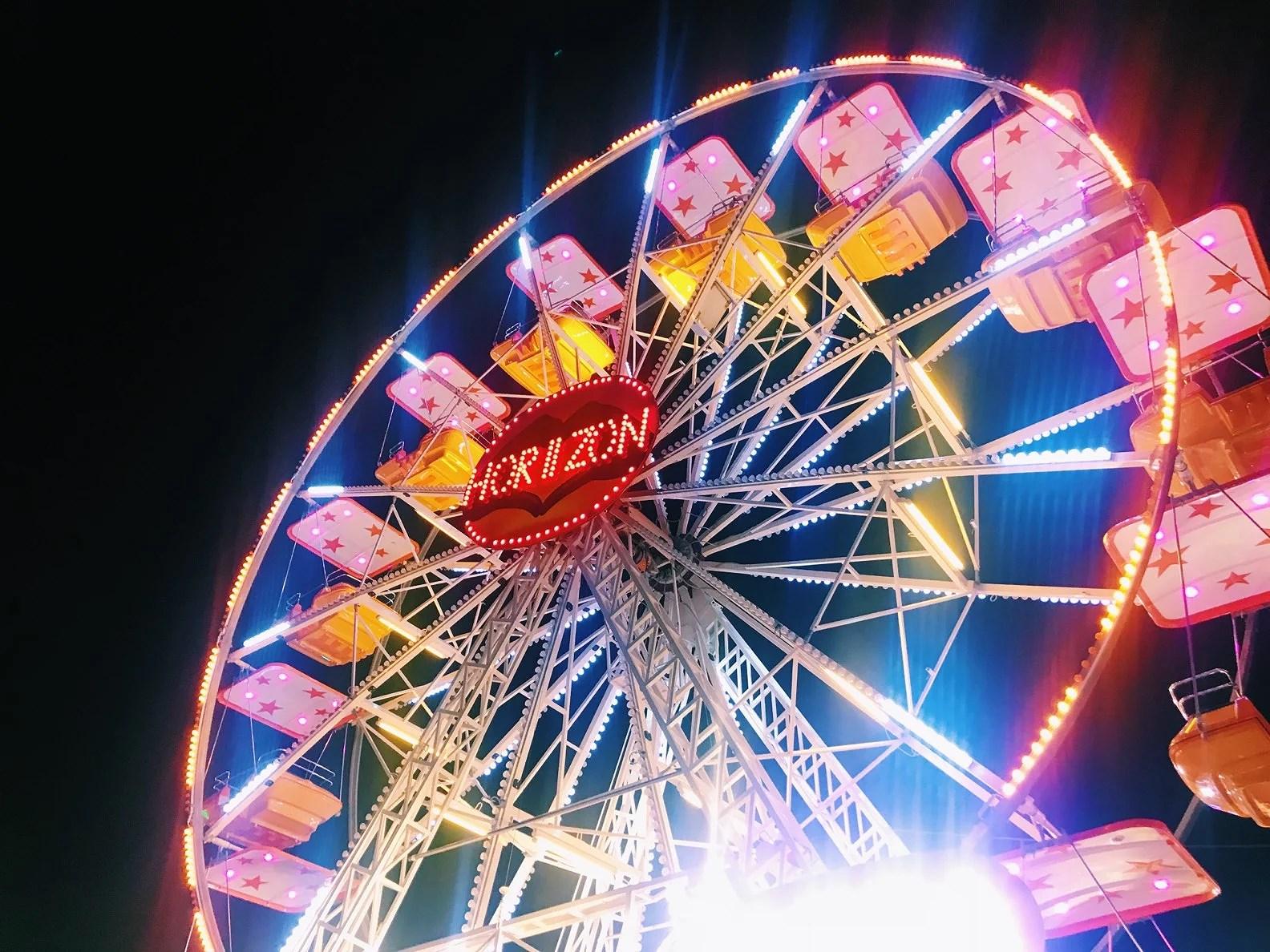 Manoel Island Amusement Park