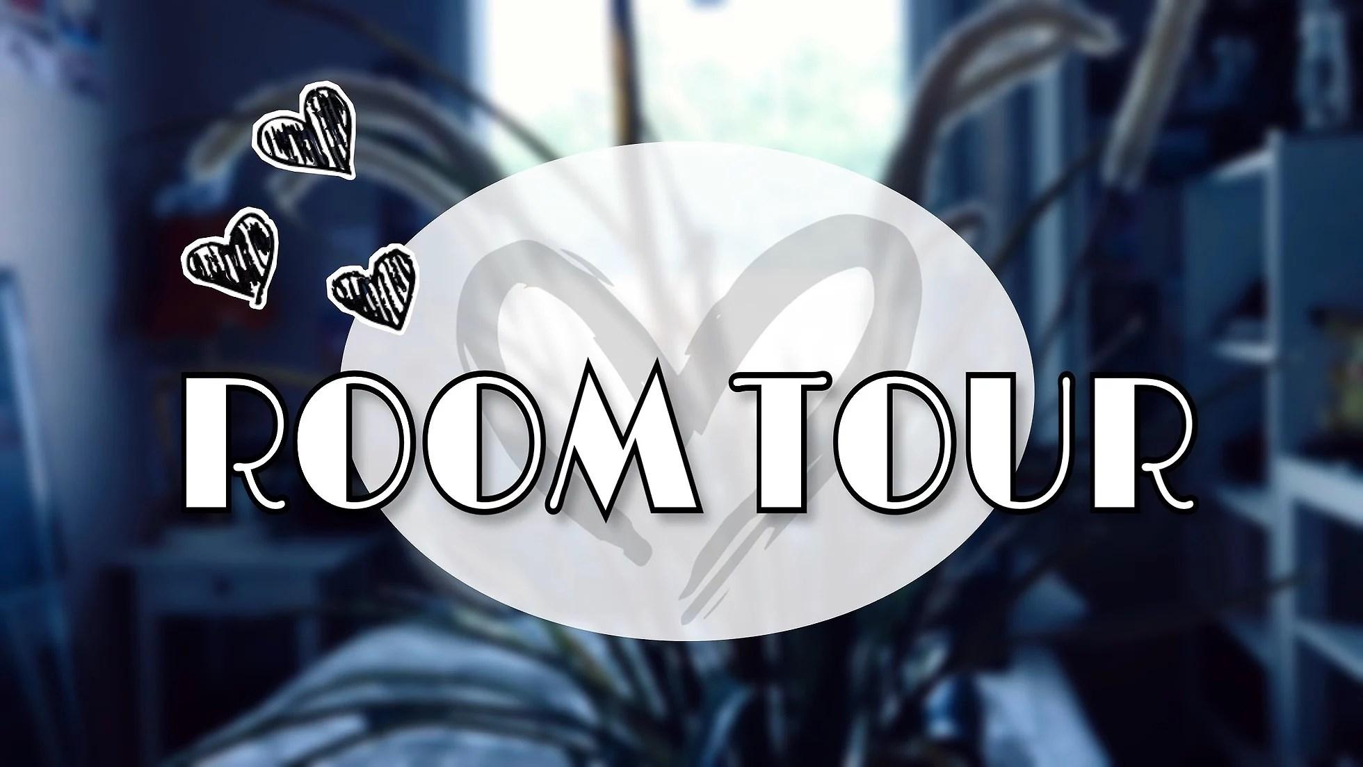 Möblerat om - Room Tour