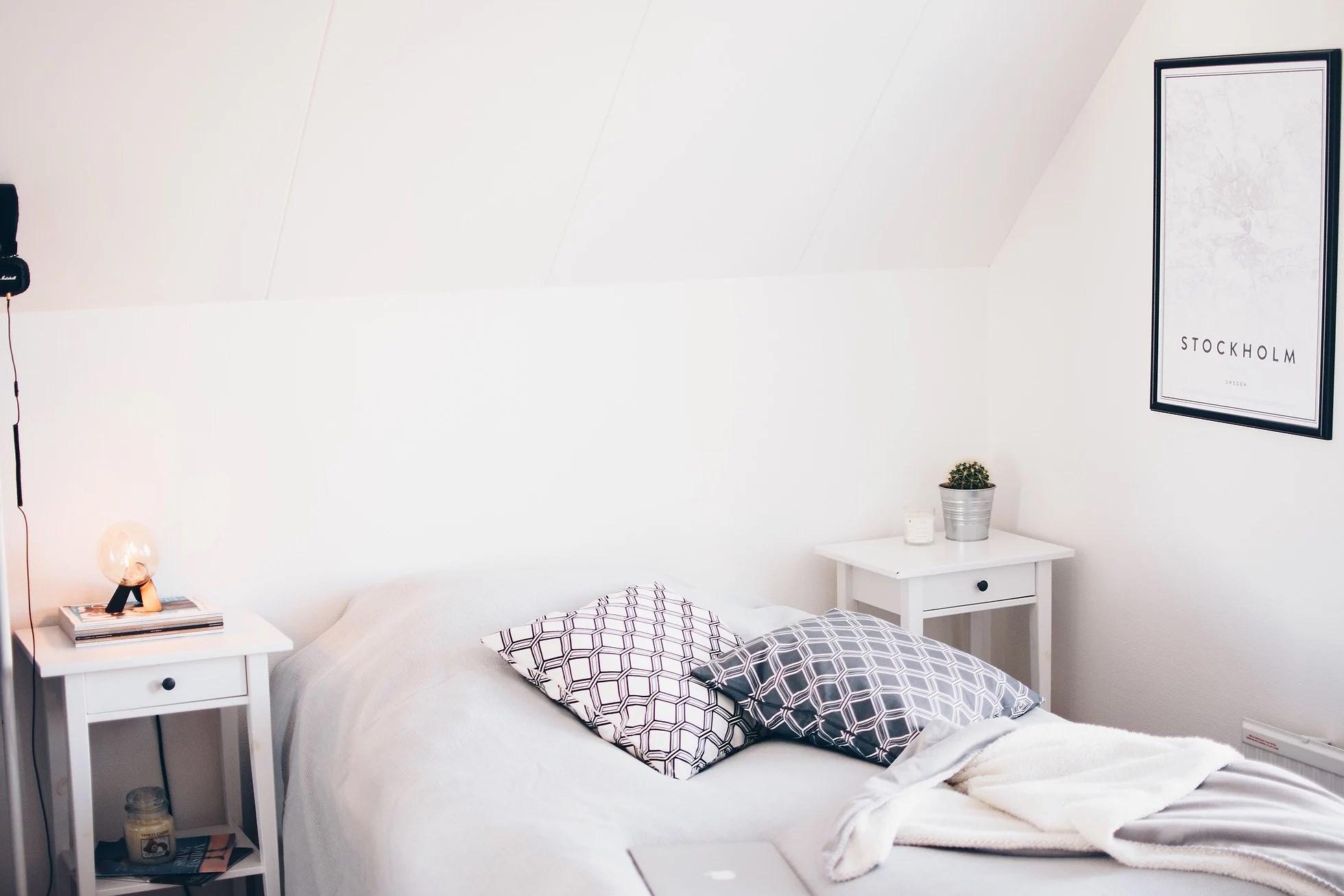 Idol & mitt rum