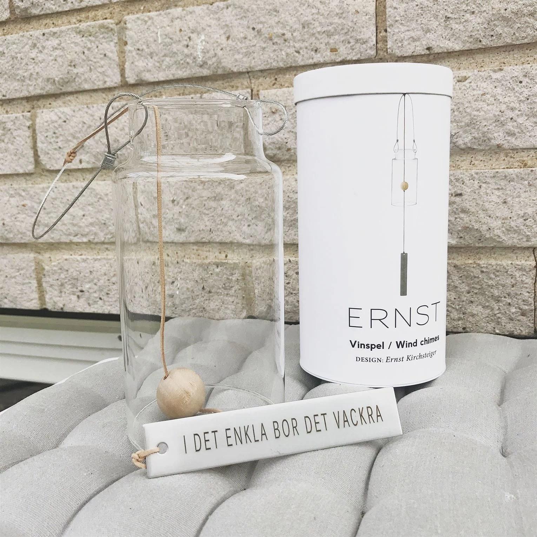 ERNST Vindspel - I am in love!