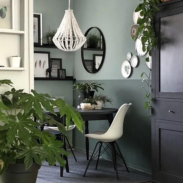 Groene inspiratie!