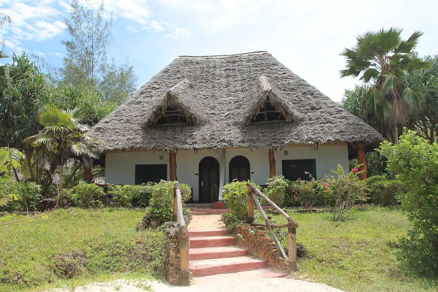 Hejdå Zanzibar