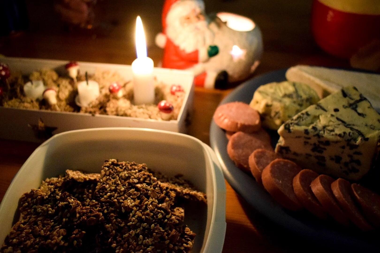 Ett mumsigt avslut på julen