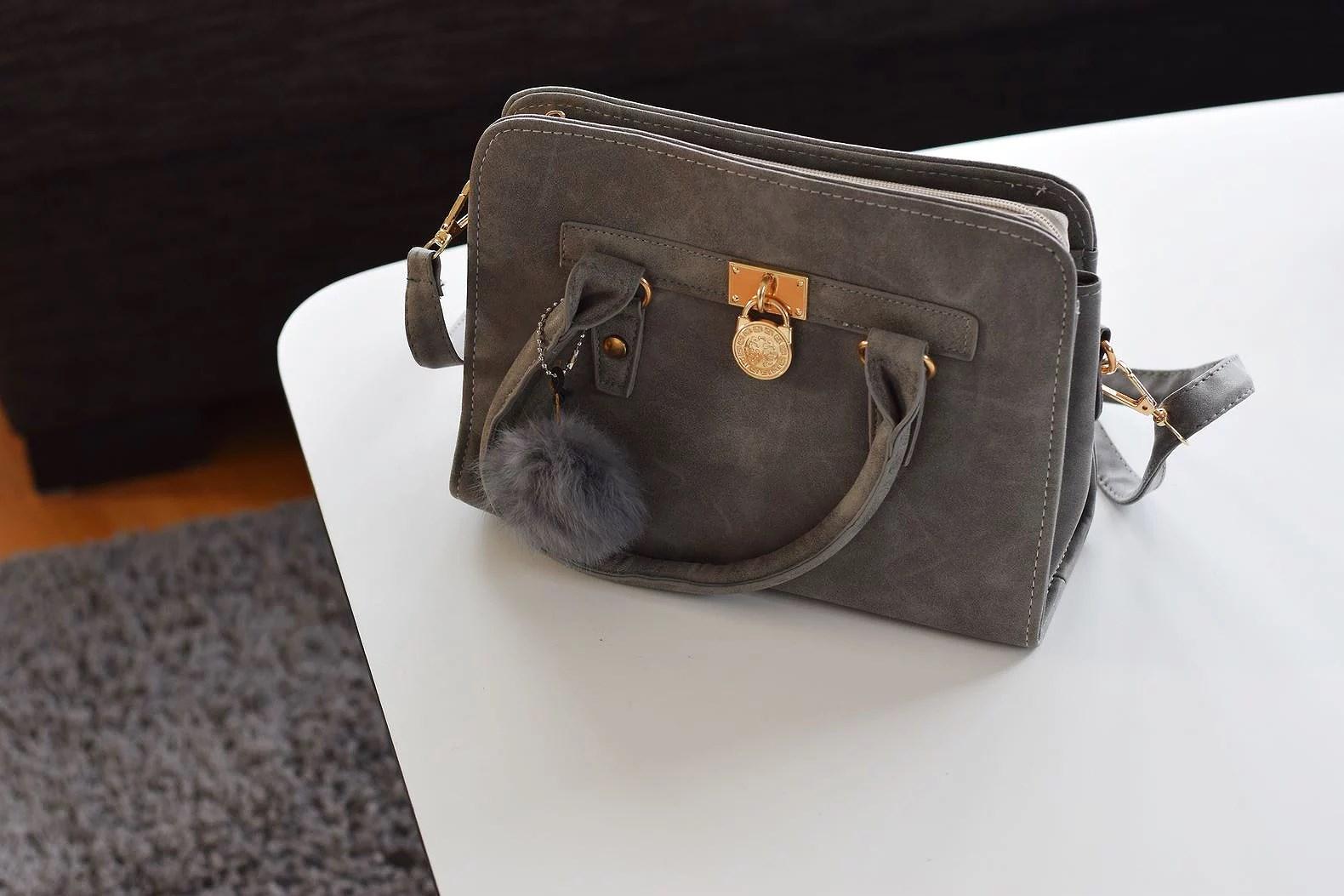NEW IN: Bag