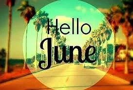 1 Juni & Sommar ☀️