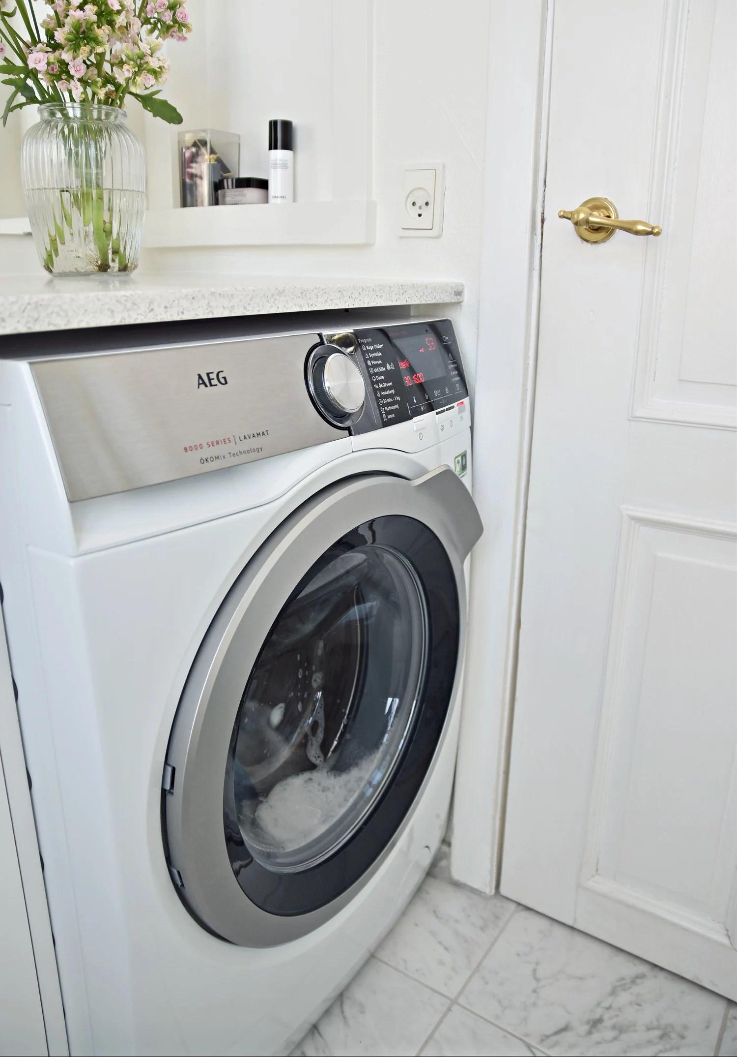 vaskemaskine-aeg
