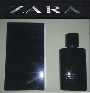 zara parfym dam