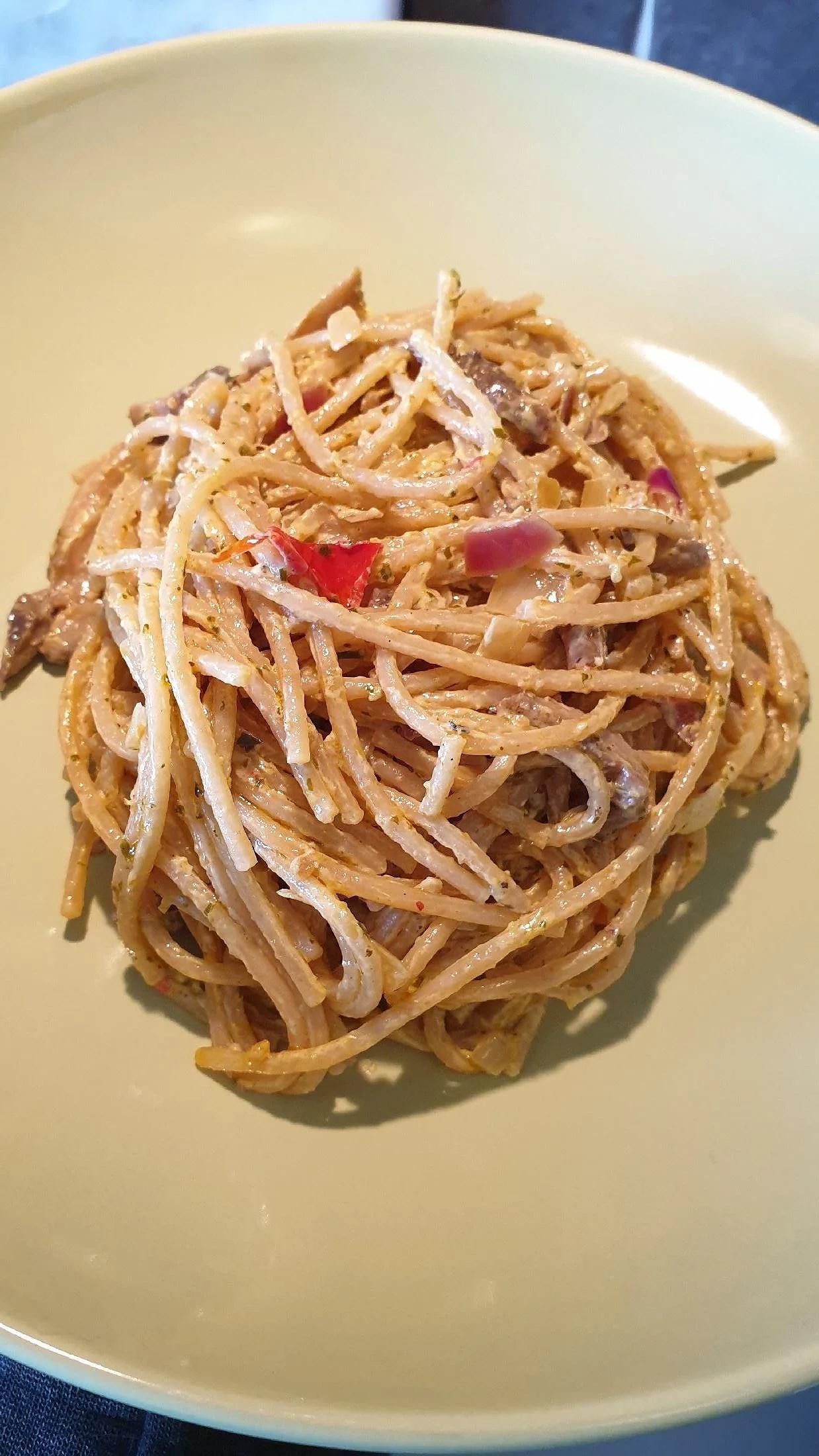 En god pasta