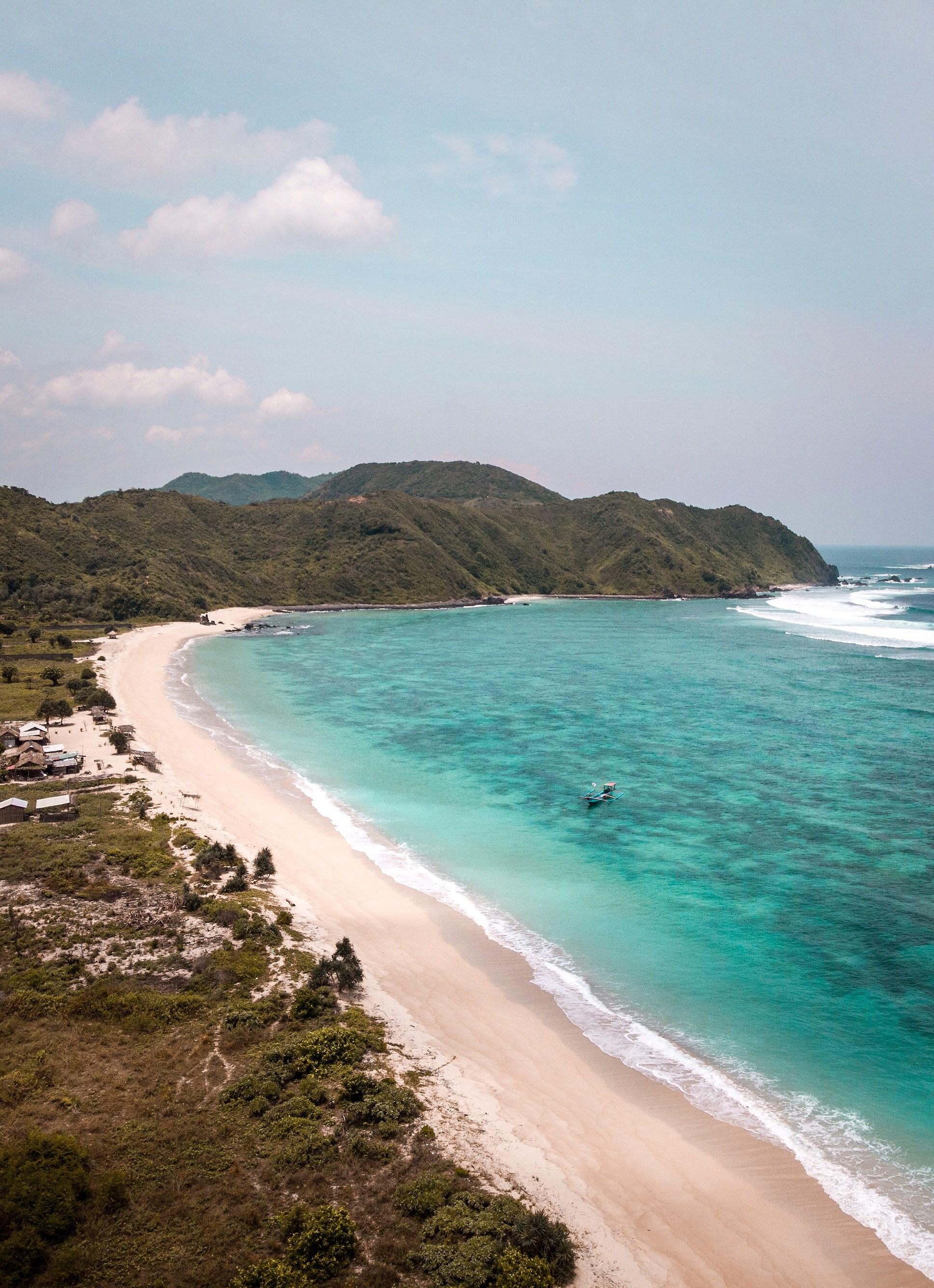 Lombok life.
