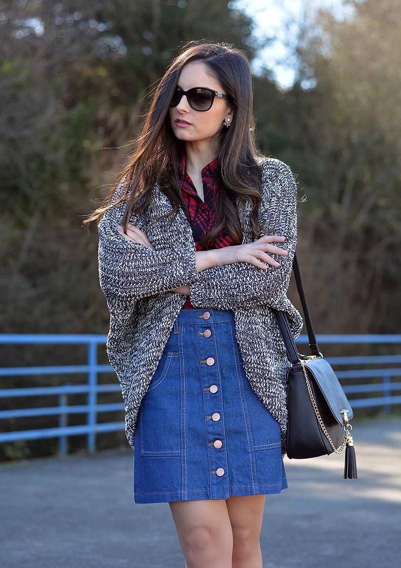 Zara_justfab_ootd_outfit_falda_vaquera_tartan_asos_06