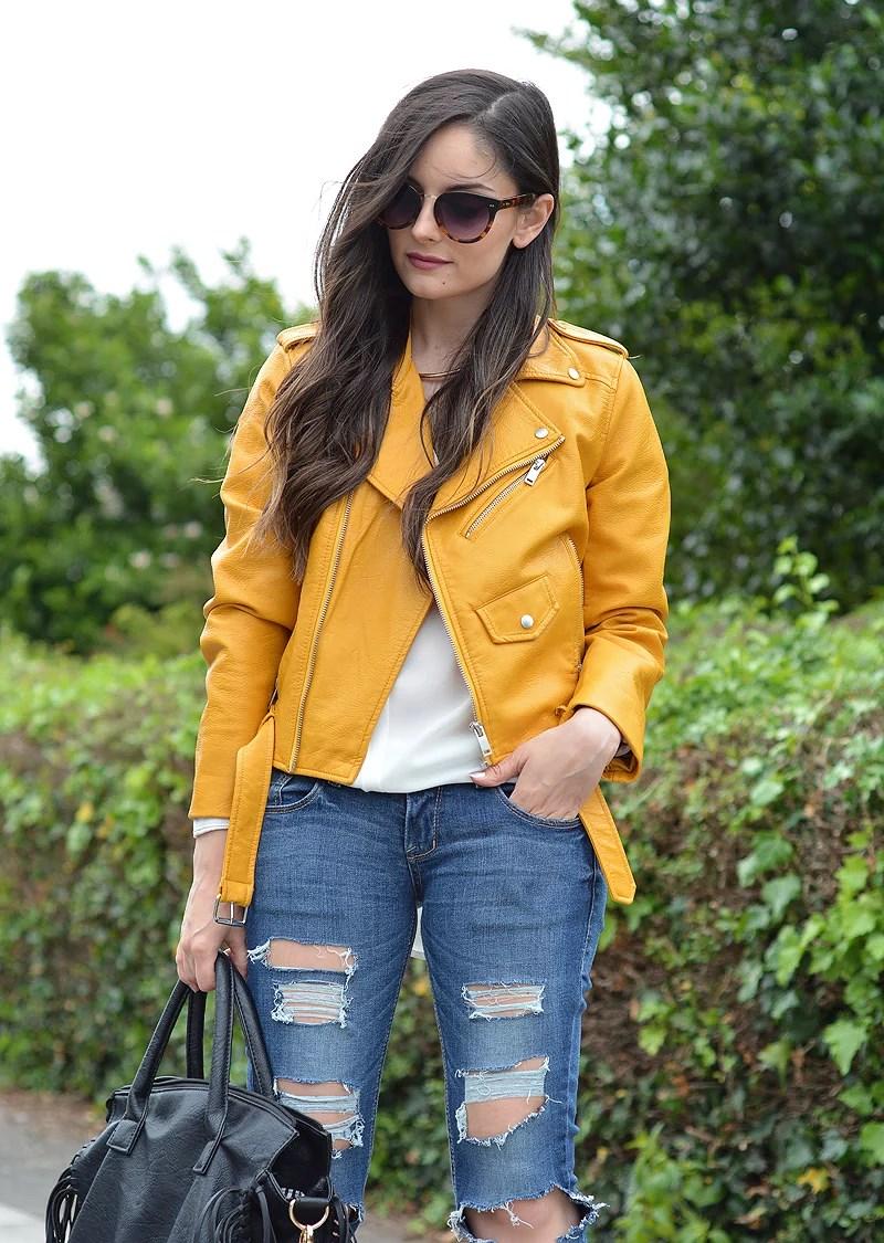 zara_lookbook_outfit_ootd_streetstyle_yellow_cazadora_amarilla_06