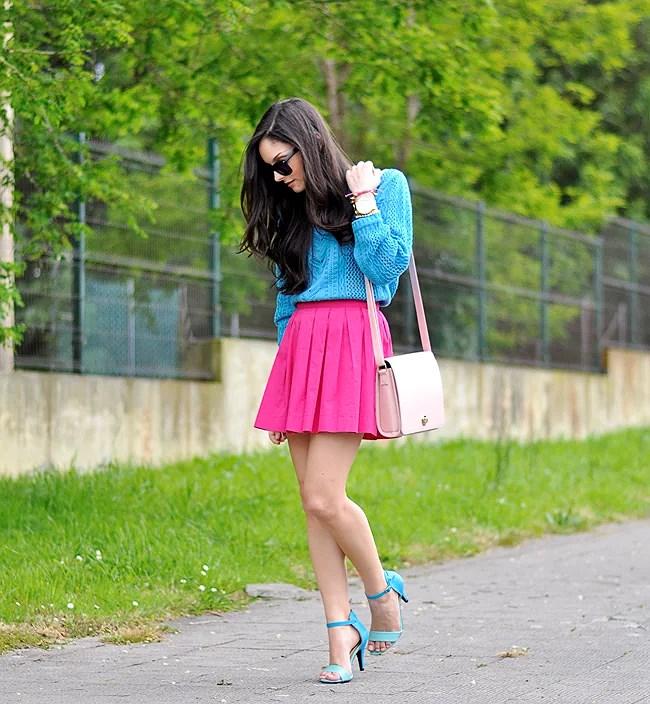 ...Blue Summer...