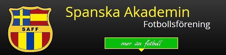 Spanska Akademin Fotbollsförening - Mer än fotboll!