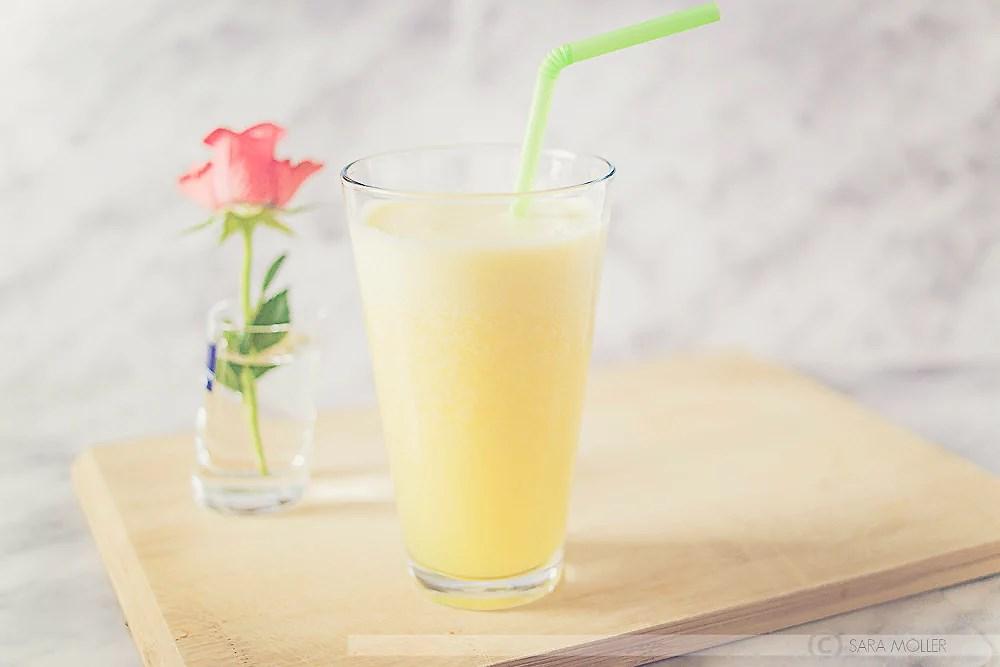 Antiinflammatorisk smoothie