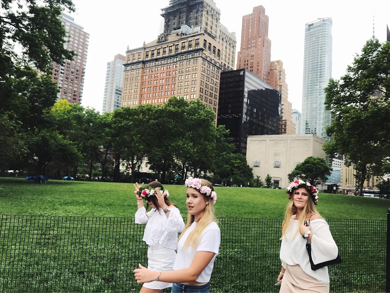 MIDSOMMAR I NEW YORK