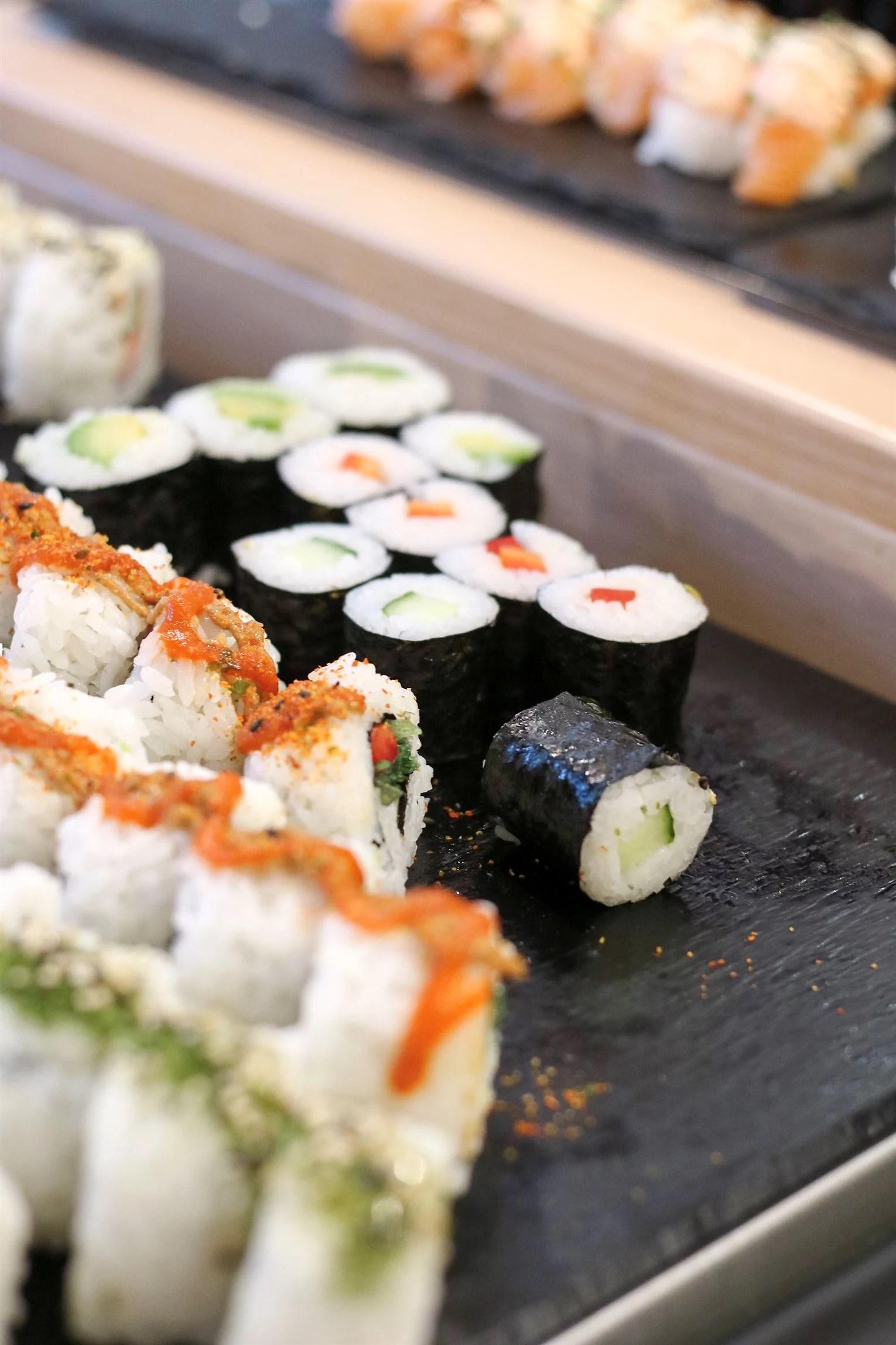 sushi helsinki