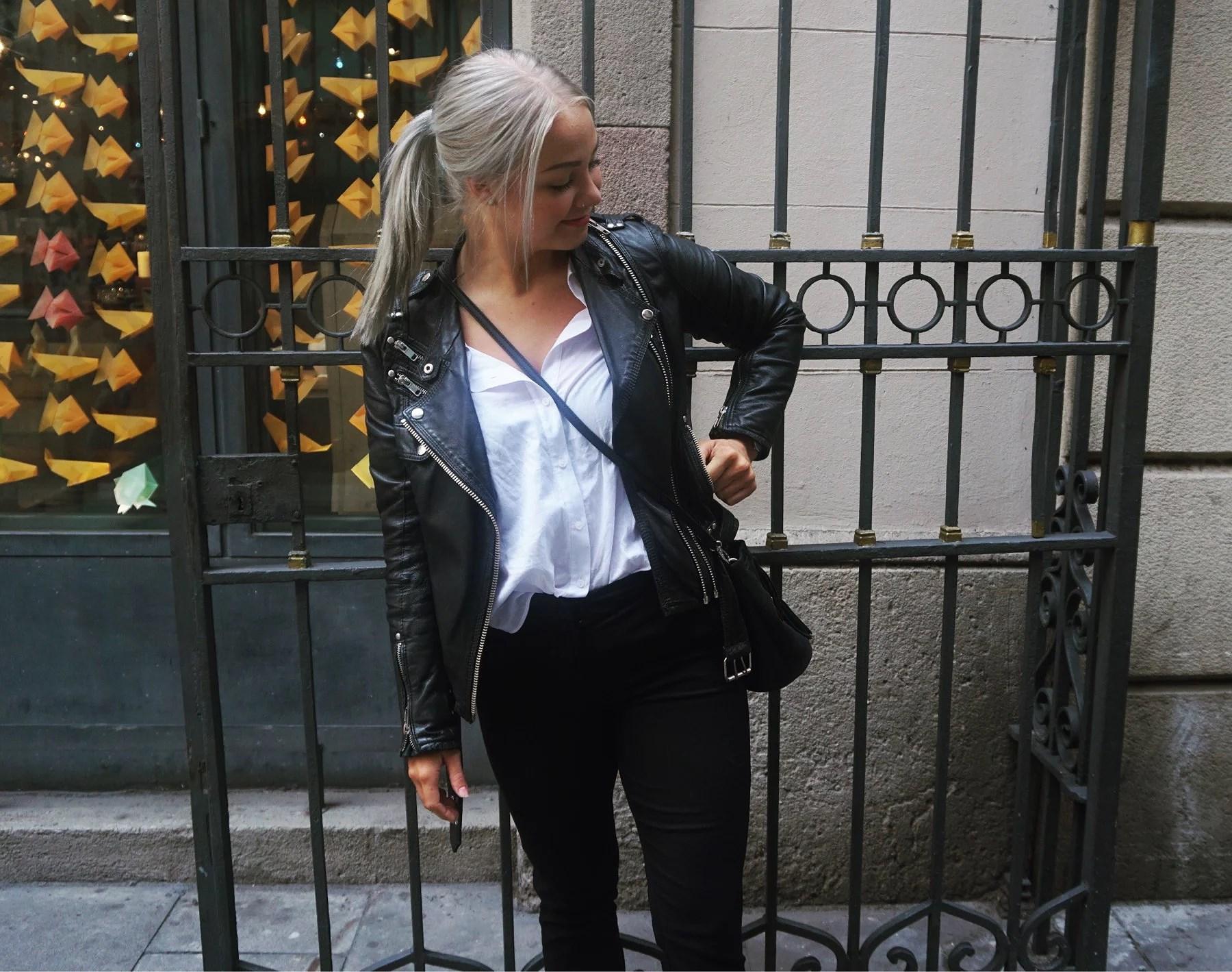 Barcelonas gator