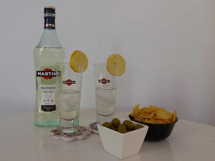 Ruta Martini en Barcelona
