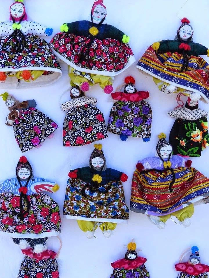 souvenirs turquia