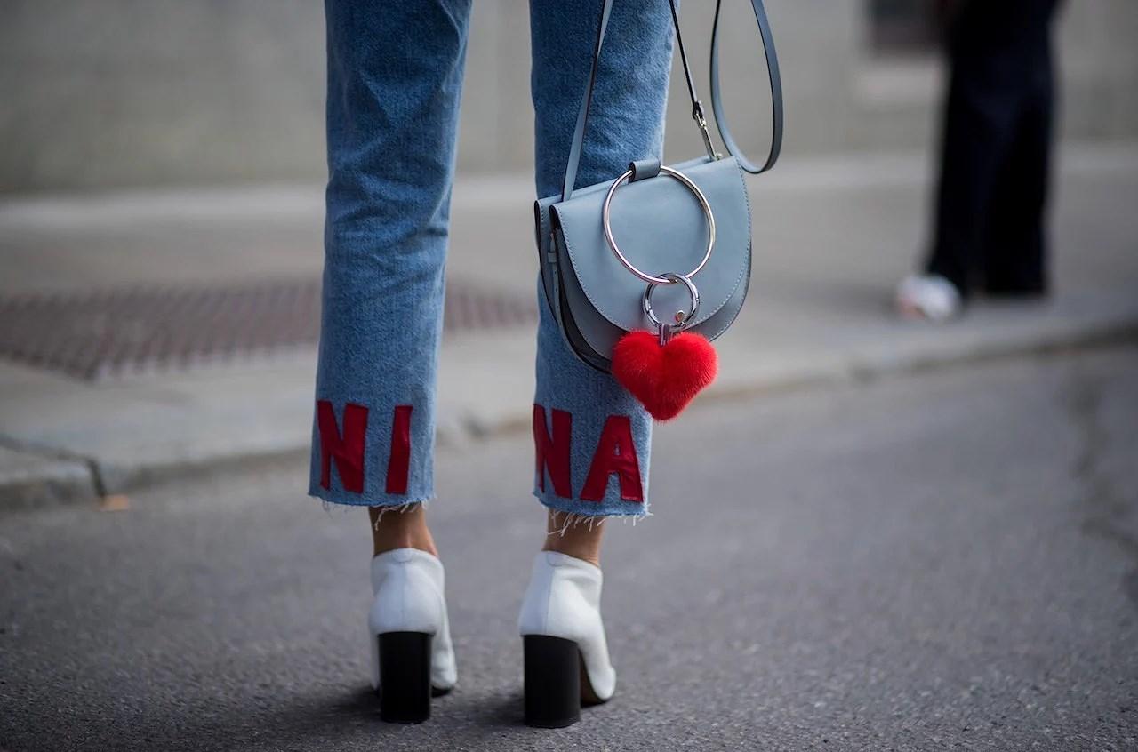My Nina Jeans