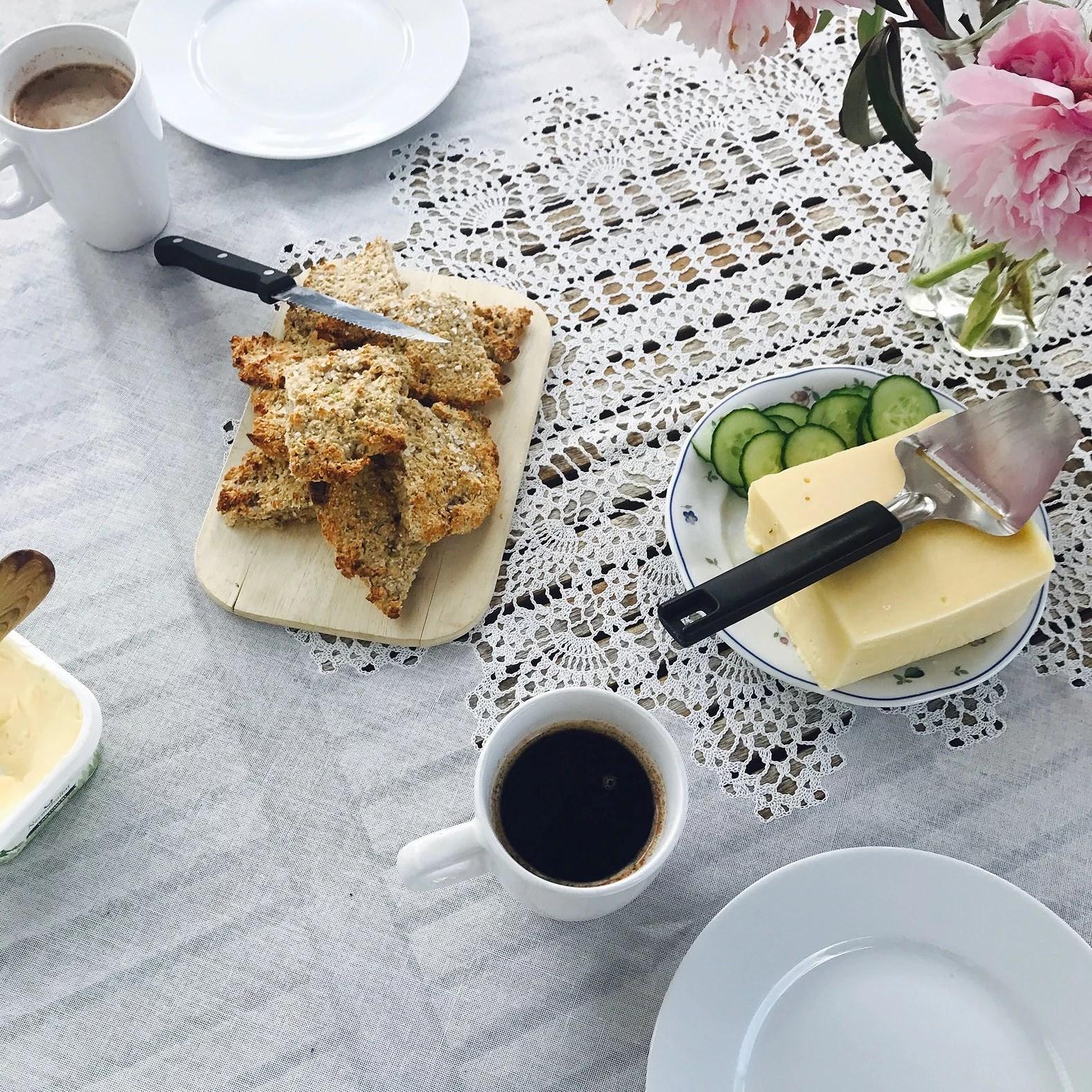 Fröigtfrukostbröd