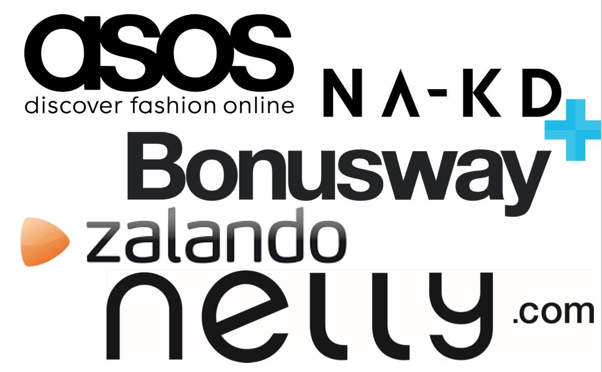 2e59492545f Tøj hjemmesider til unge kvinder/piger | Silja<3