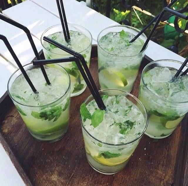 Drink inspo