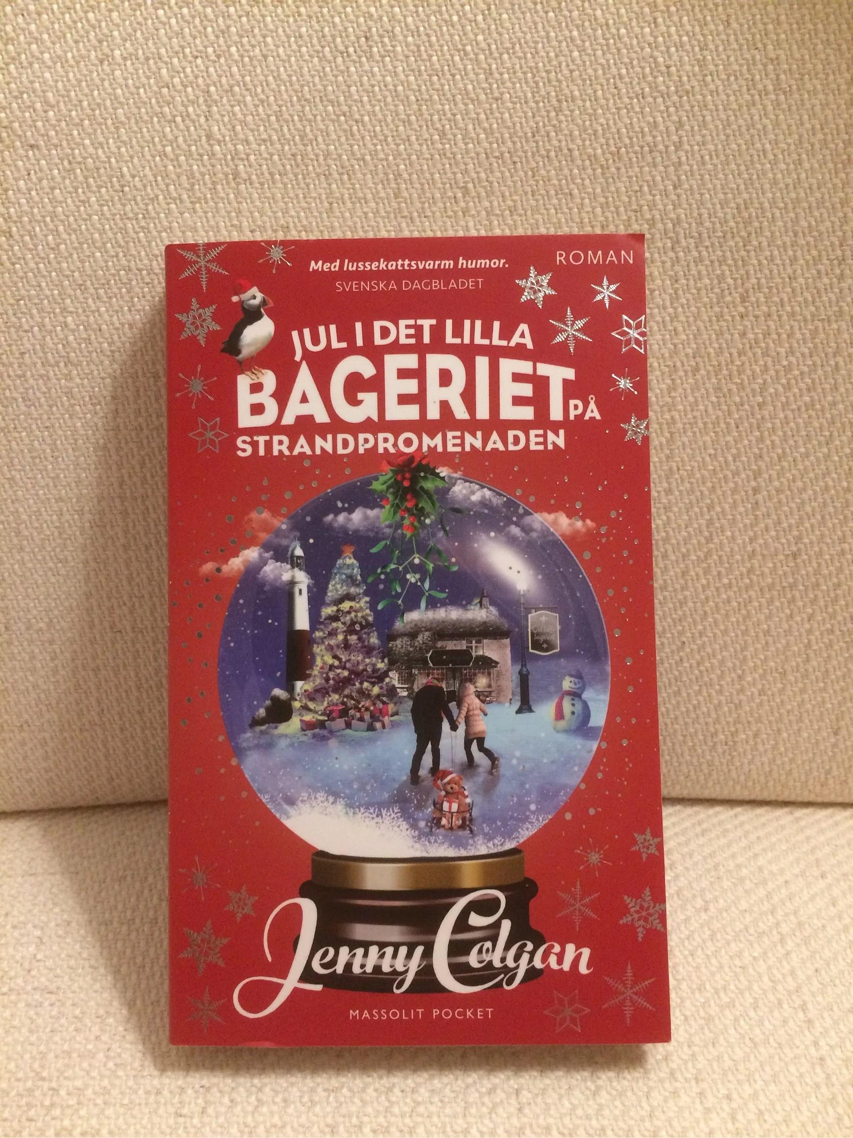 Julens läsning kirrad