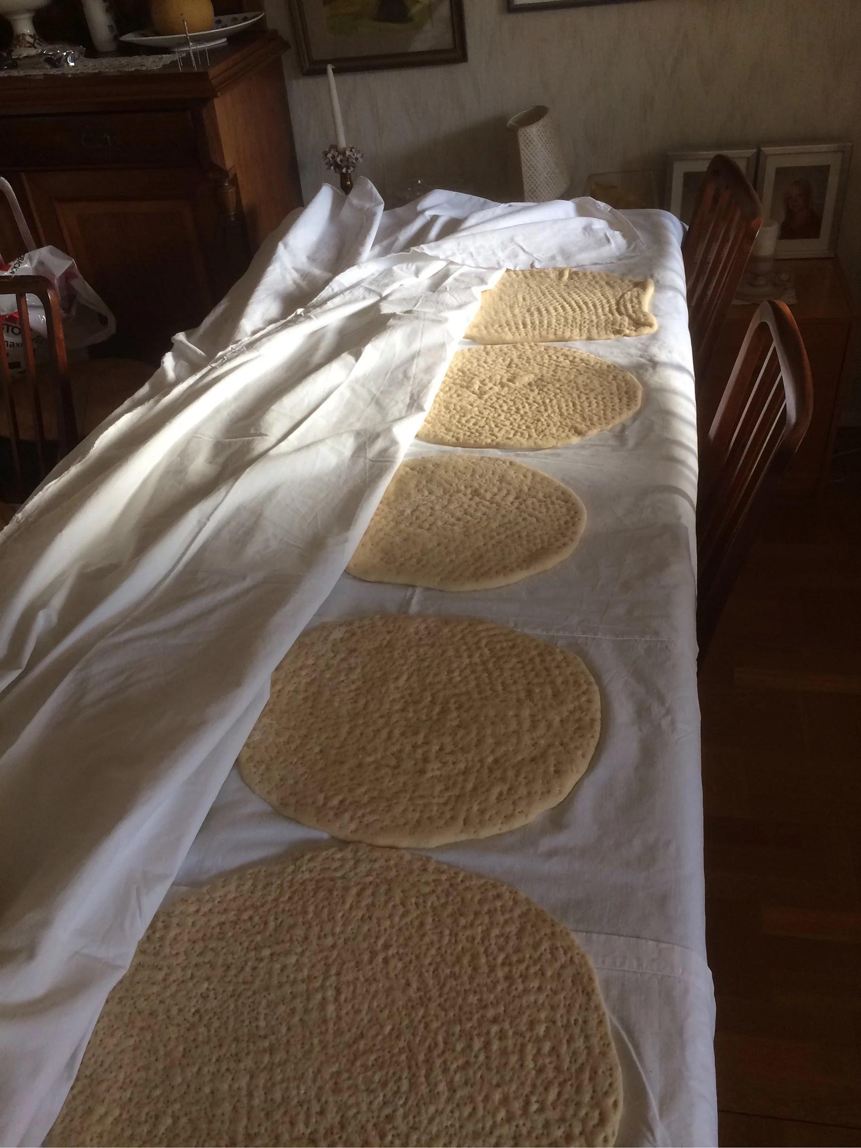 Brödbak