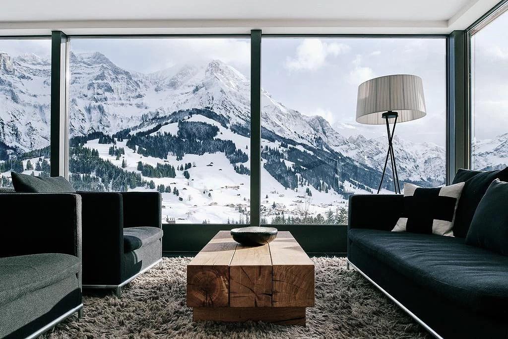 Adelboden-Schweiz!
