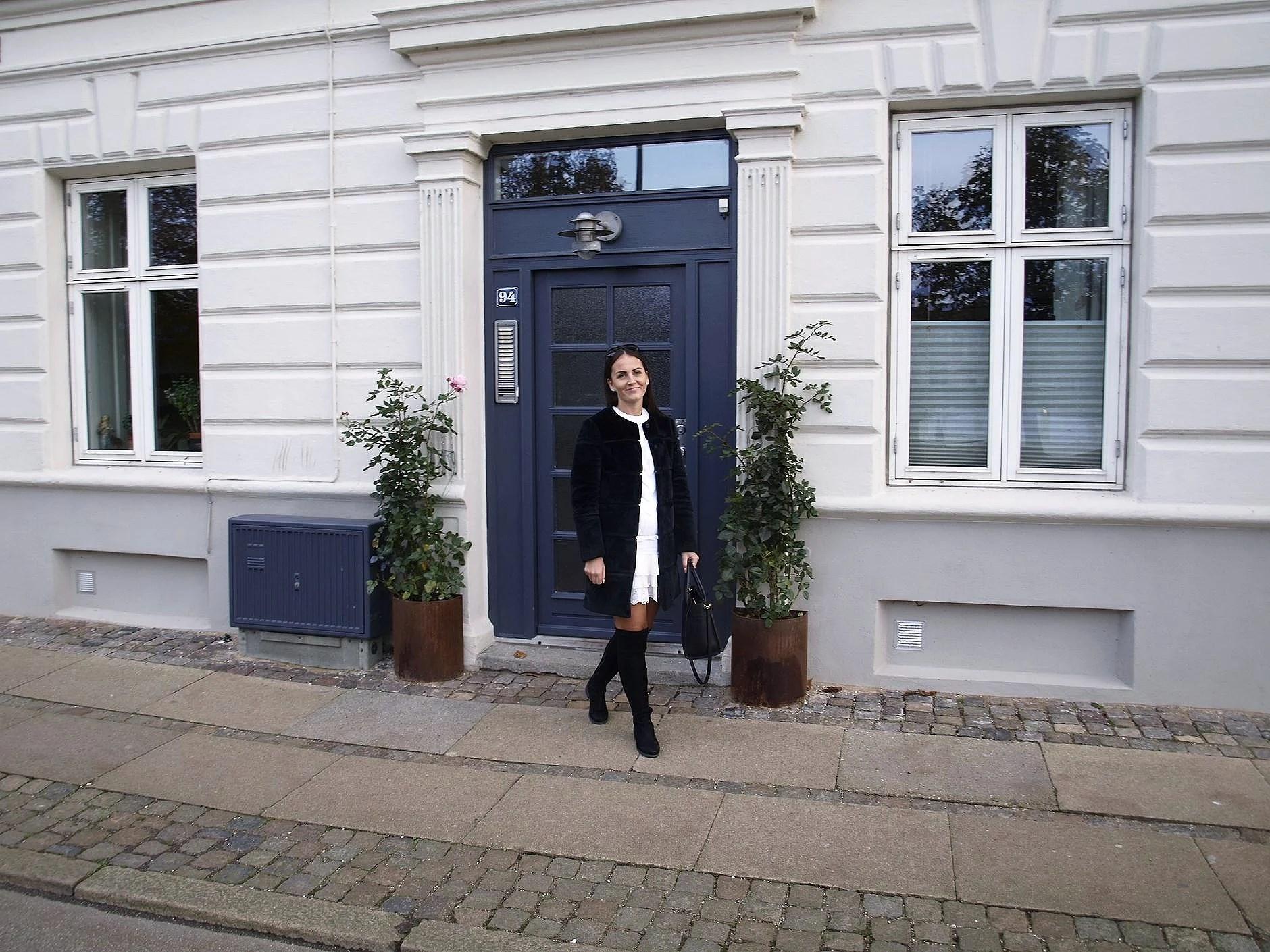 FRIDAY IN COPENHAGEN