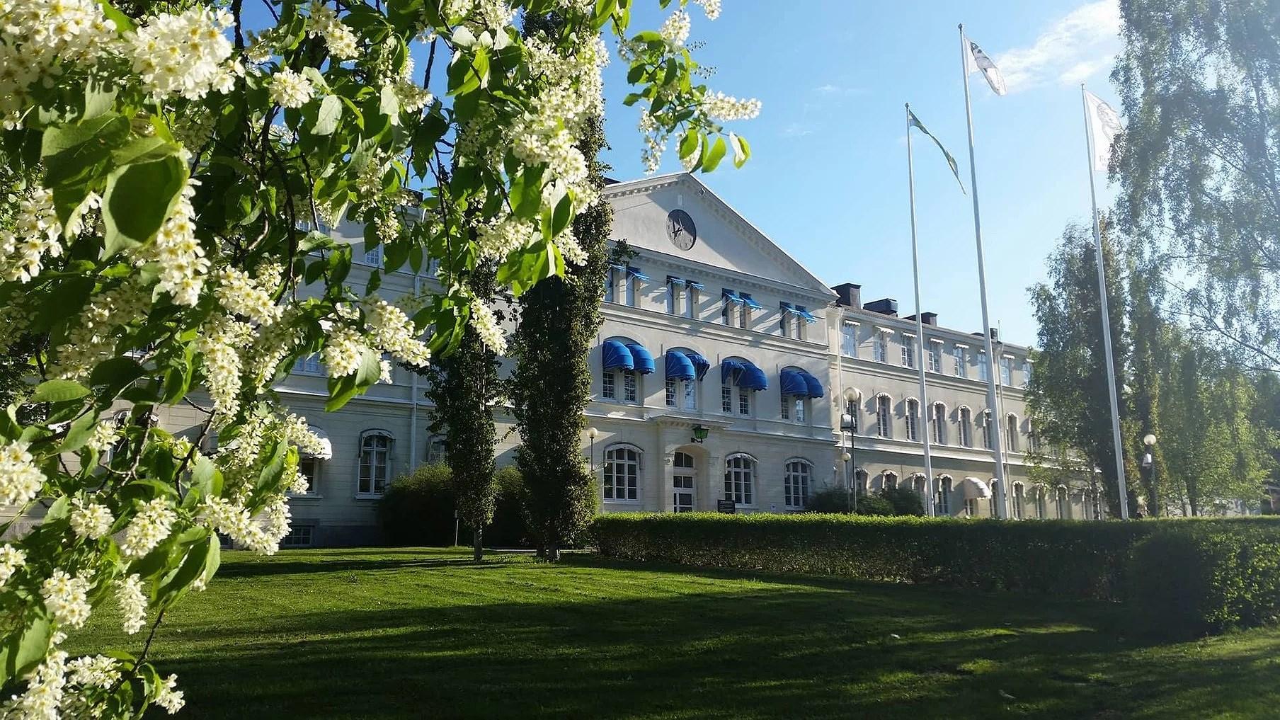 Furunäset, ett hotell med en historia