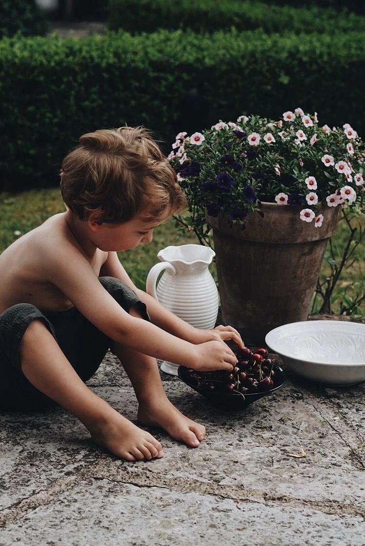 Årssummering - Juli