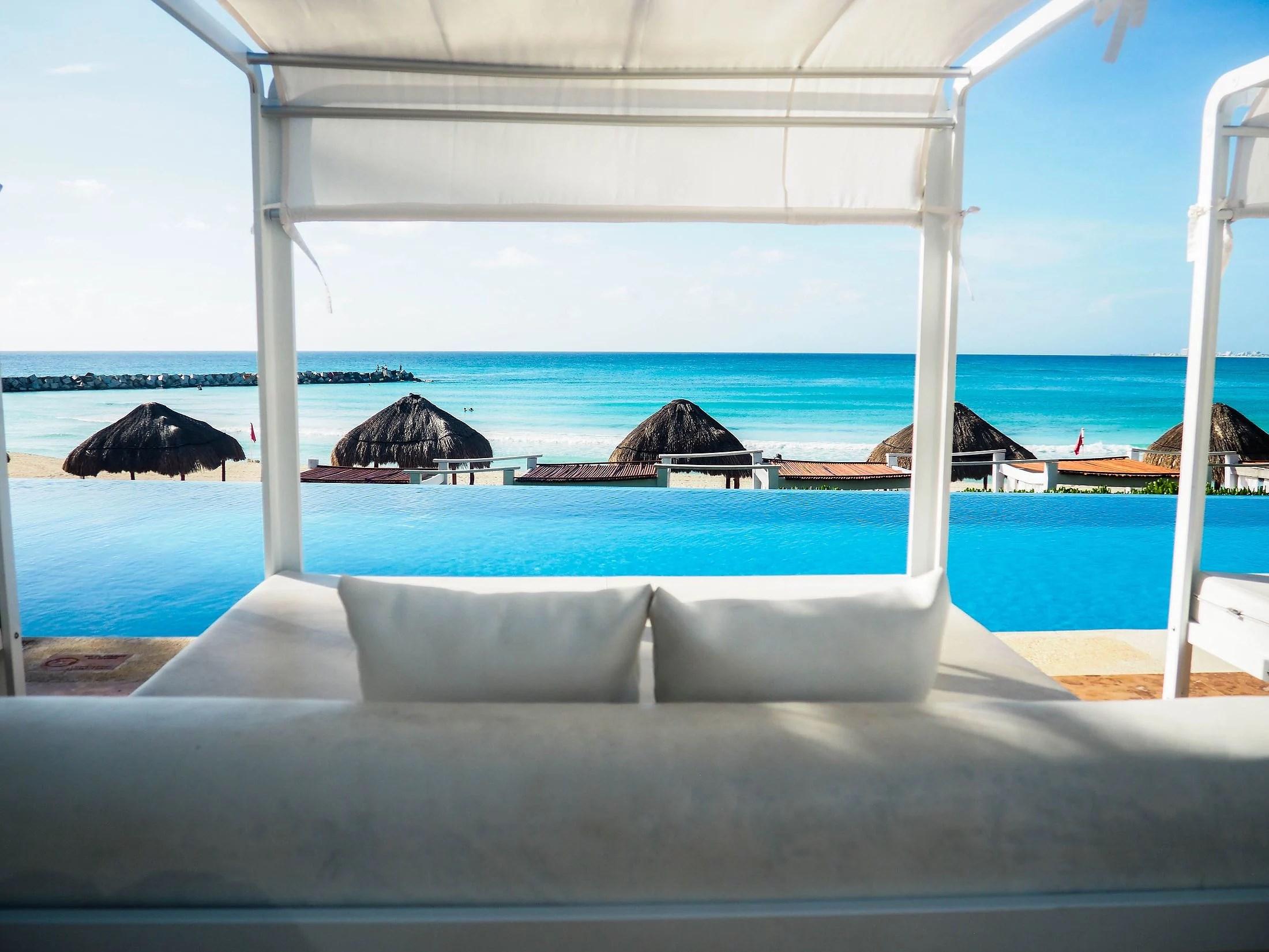 den virkelige Cancún