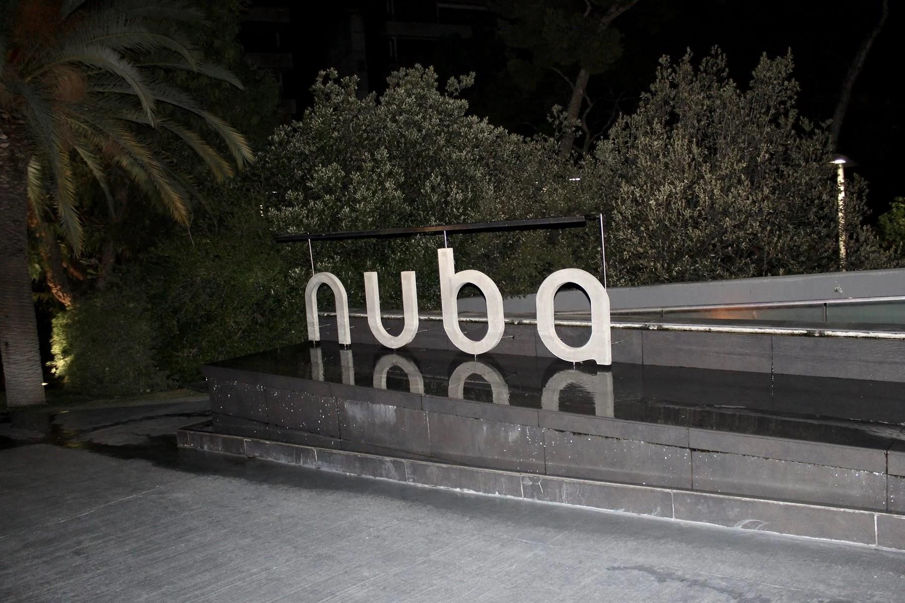 Nuba Barcelona