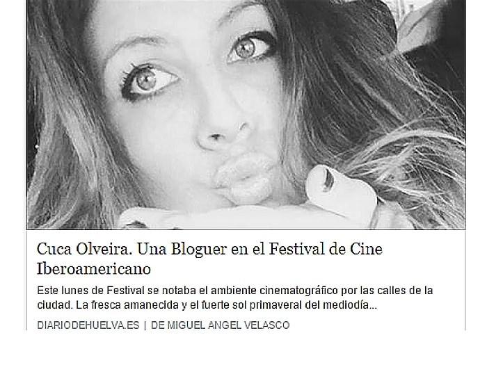 Diario de Huelva. Press