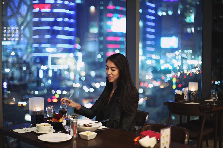 Dongdaemun view