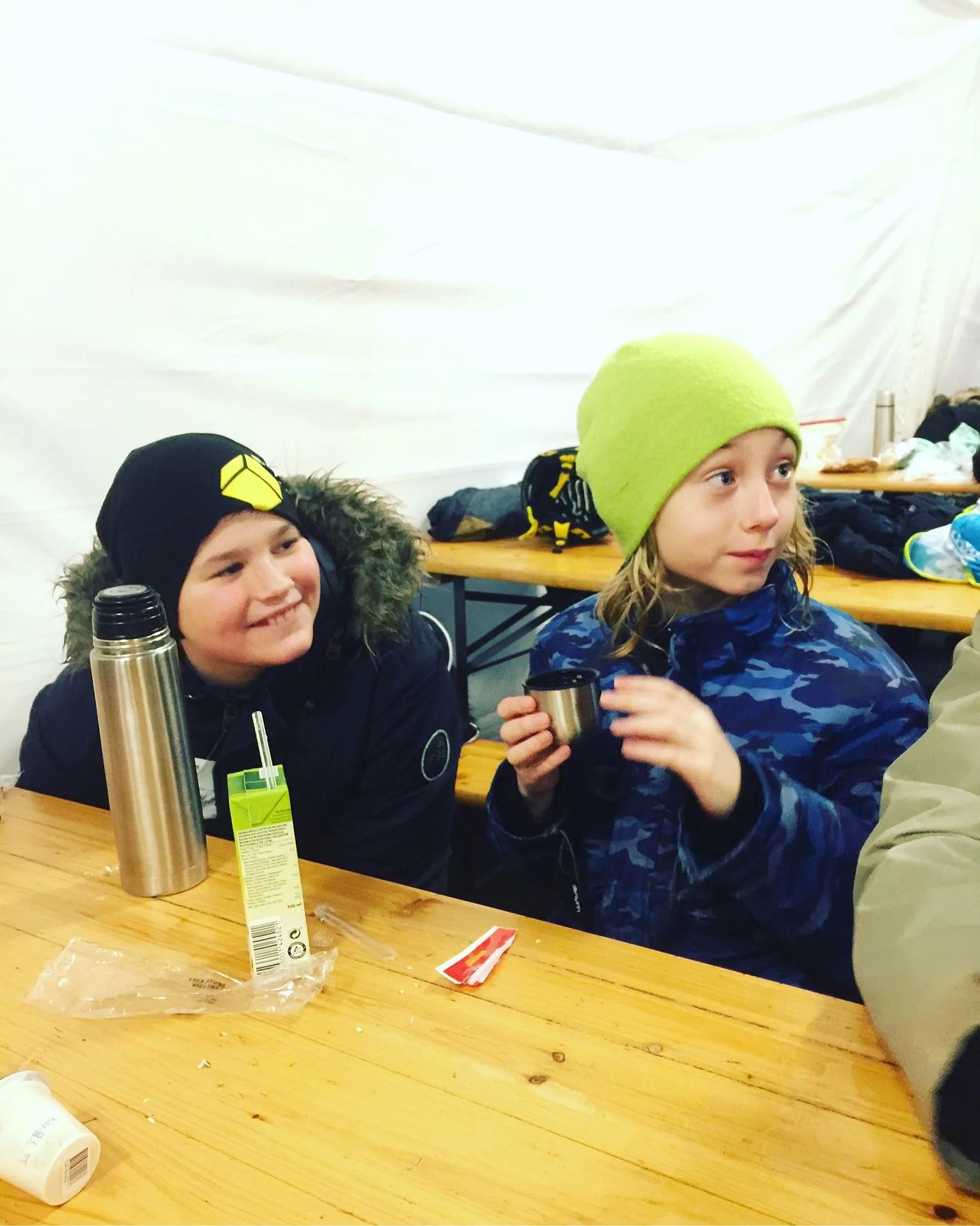 Vallåsen skidanläggning