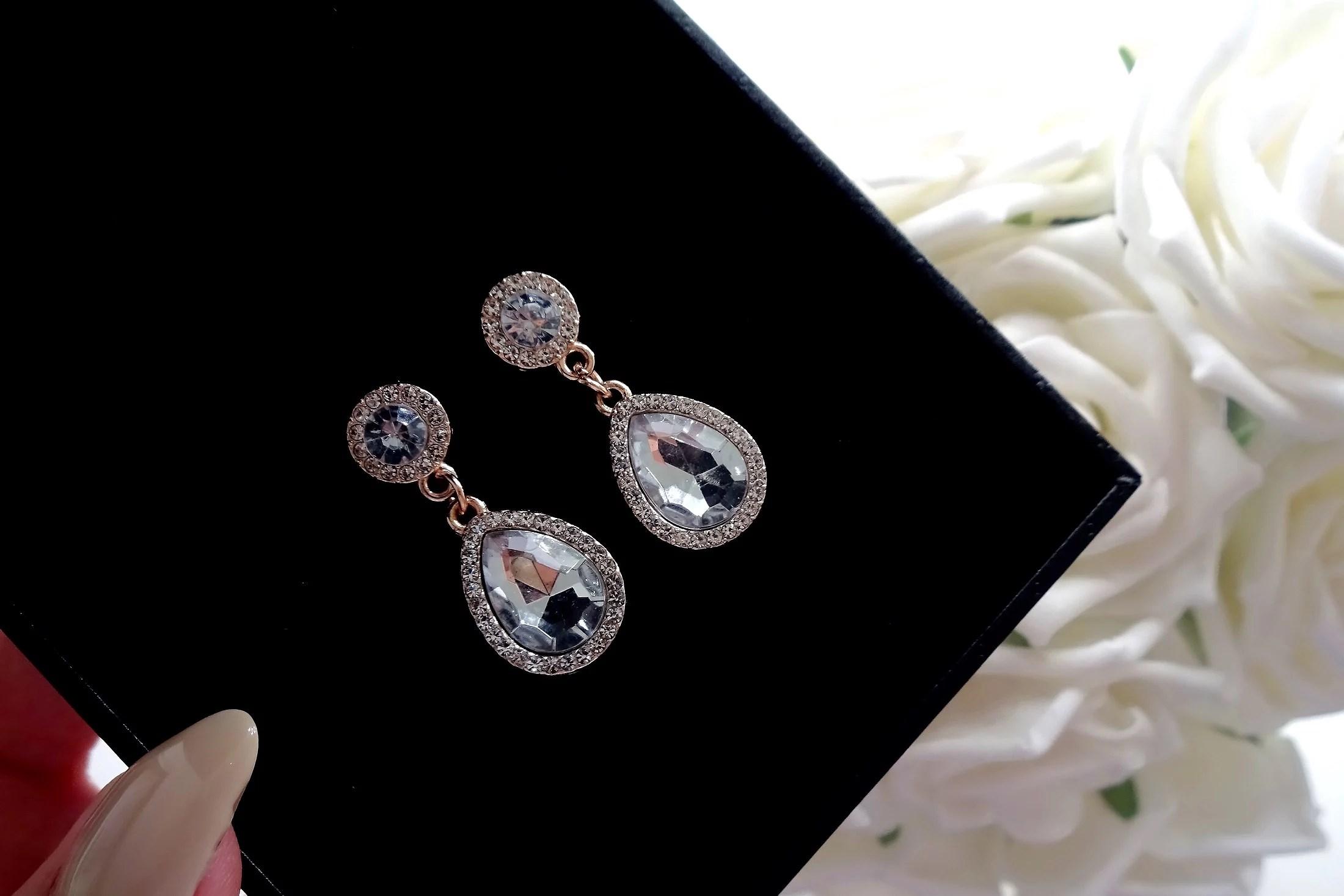 earrings x6