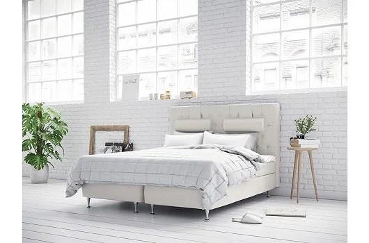 Beställa en ny säng