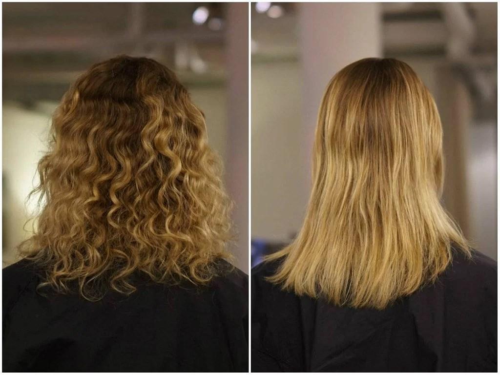 Hair plastic surgery strikes again!