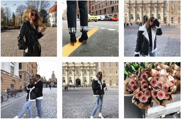 5 INSTAGRAMMERS YOU SHOULD FOLLOW