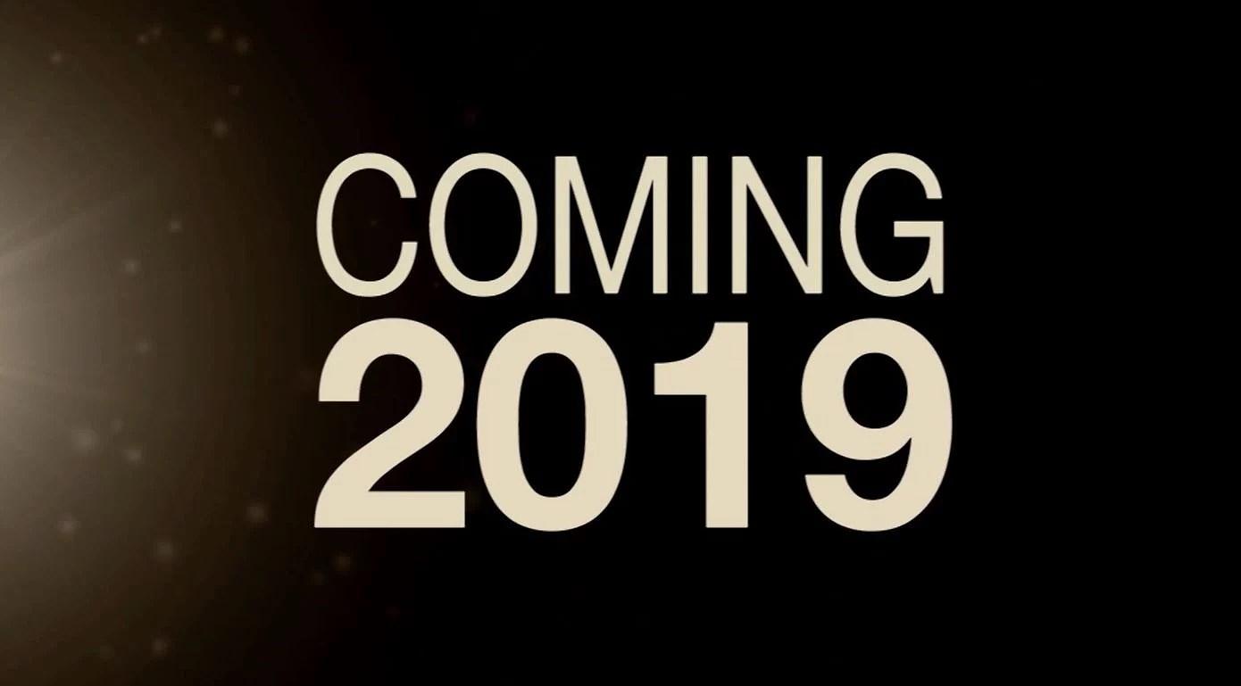 Välkommen 2019
