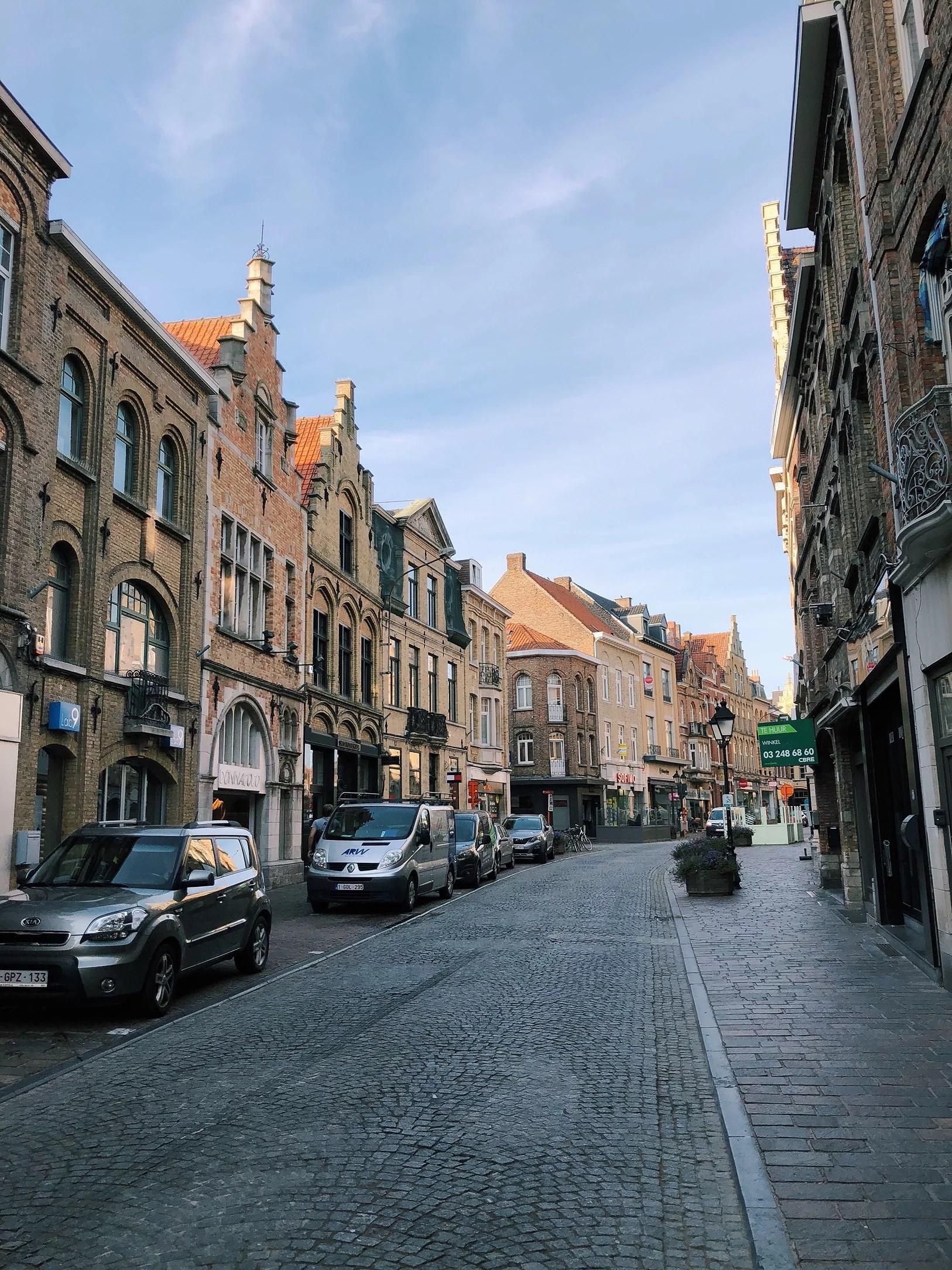 Ieper, Belgien