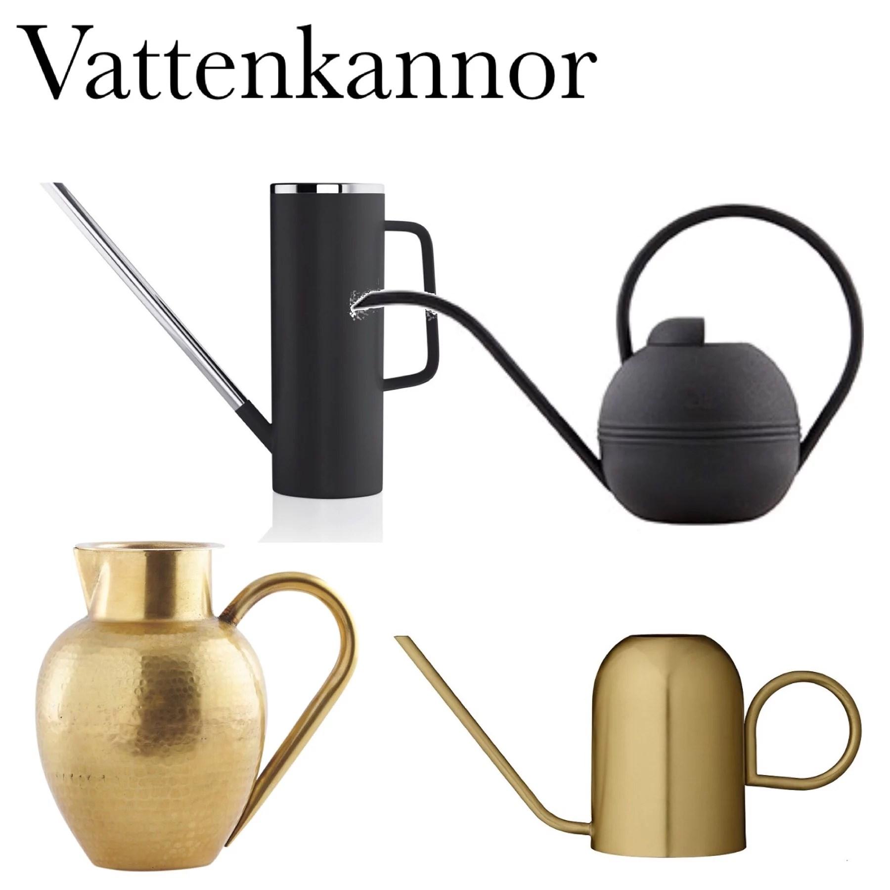 Vattenkannor - AYTM/Housedoctor/Blomus