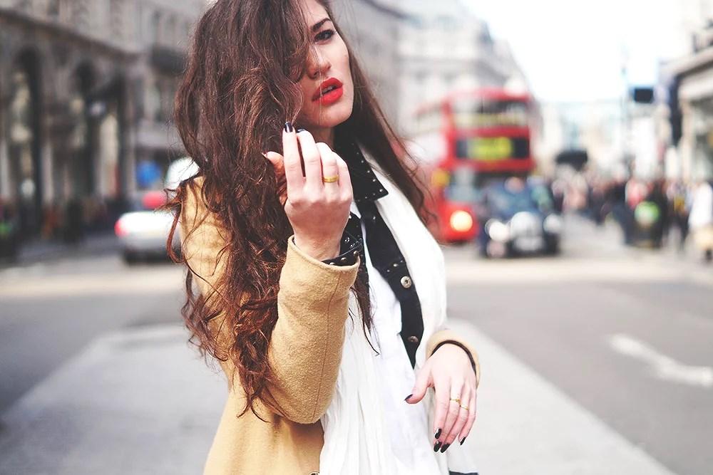 london oxford street blog