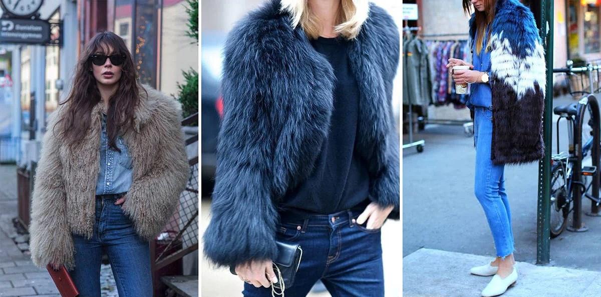 faux-fur-jacket-with-denim